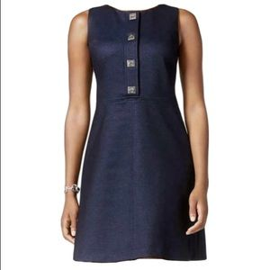 NWT Tommy Hilfiger Sz 16 ($99.50) Turn Key Dress